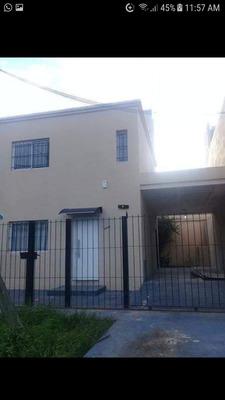 Casa Ituzaingo Norte 3 Ambientes Nueva Apta Credito
