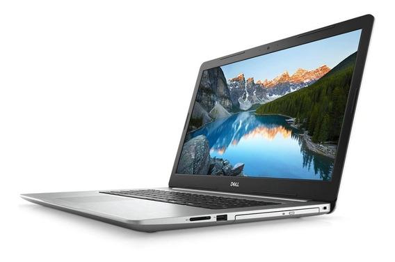 Laptop Dell Inspiron Core I7-7500u 20gbram 1tbdd 12m Gntia