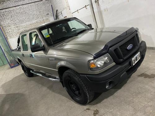 Ford Ranger 2.8 Xls I Dc 4x2 2006