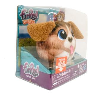 Furreal Cuties Peluches Con Sonido Hasbro