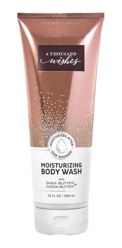 A Thousand Wishes Gel De Ducha Cremoso Bath & Body Works