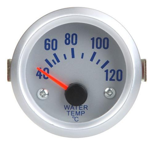 Medidor De Temperatura De Agua Con Sensor Para Coche 2