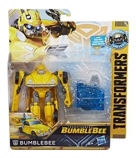 Transformers Bumblebee Energon Envío Full E2094 (5192)