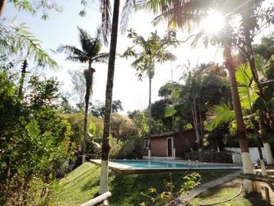 Sonho De Sitio Em Guararema!!!