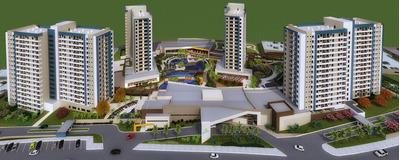 Apartamento Em Resort Solar Das Aguas