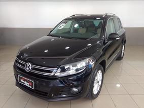 Volkswagen Tiguan 2.0 Fsi 5p 2015 Paschoal Multimarcas