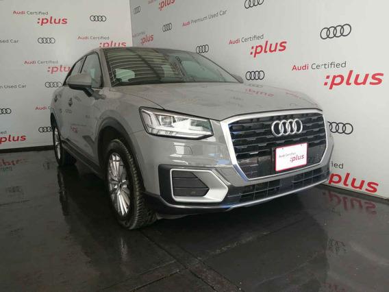 Audi Q2 Select Front 35 Tfsi