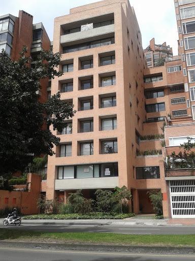 Apartamento En Venta Chico 927-799