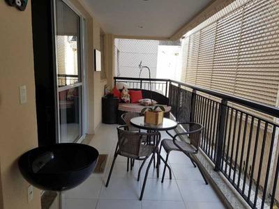 Apartamento-à Venda-tijuca-rio De Janeiro - Tiap30971