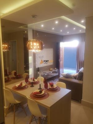 Apartamento Para Venda - Ap00374 - 34080668