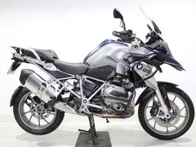 Bmw - R 1200 Gs Sport -2016 Azul