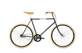 Scania Bike Rodado 28 -58cm