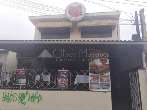 Venda De Comercial / Prédio  Na Cidade De São Paulo 6059