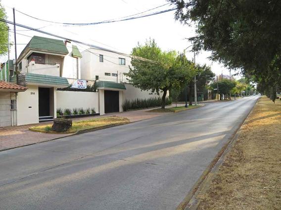 Casa En Renta Cdmx Miguel Hidalgo Lomas De Chapultepec