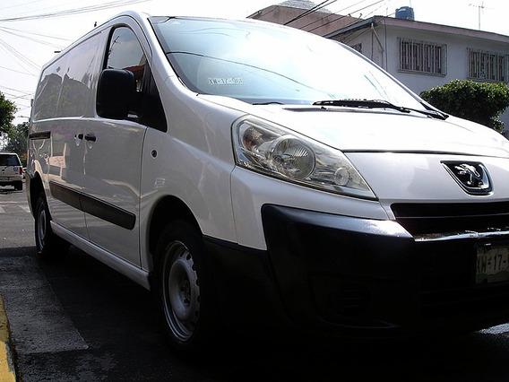 Peugeot Expert Cargo Pack 2009