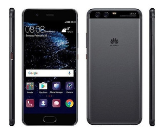 Huawei P10 32gb Negro - Nuevo - Sellado - Fantasy Trader