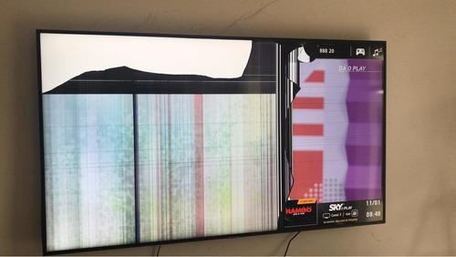 Smart Tv Led Uhd 65 Polegadas 4k Samsung