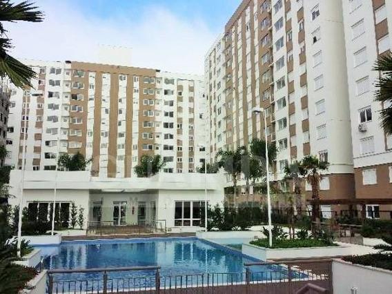 Apartamento - Marechal Rondon - Ref: 96049 - V-96049