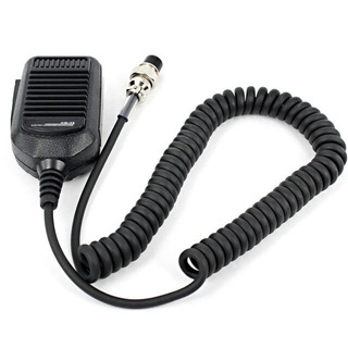 Microfone Hm-36 Icom 718