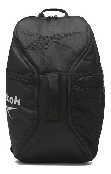 Mochila Reebok One Series Training Mediana Neg