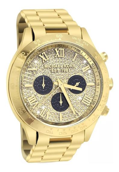 Relógio Michael Kors Feminino Mk5830