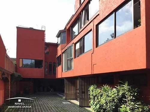Hermosa Casa En Condominio Horizontal, Car-3914