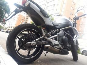 Kawasaki Er6-n 650cc