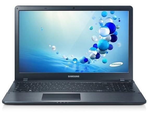 Notebook Samsung 270e Intel Core I7