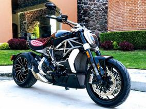 Ducati Diavel X S 2016 Nueva