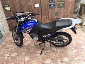 Yamaha Crosser150 Ed