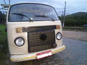 Volkswagen, Kombi, 2006, Gasolina E Gnv !!