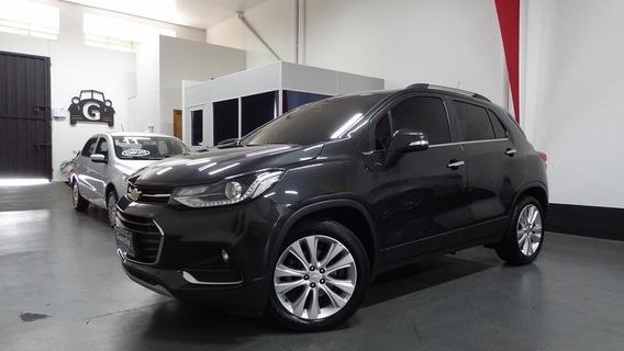 Chevrolet Tracker Premier 1.4 16v Ecotec (flex) (aut) 2018