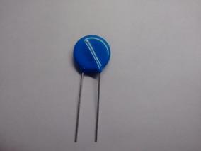 Varistor 14d471k Até 470v Kit Com 5