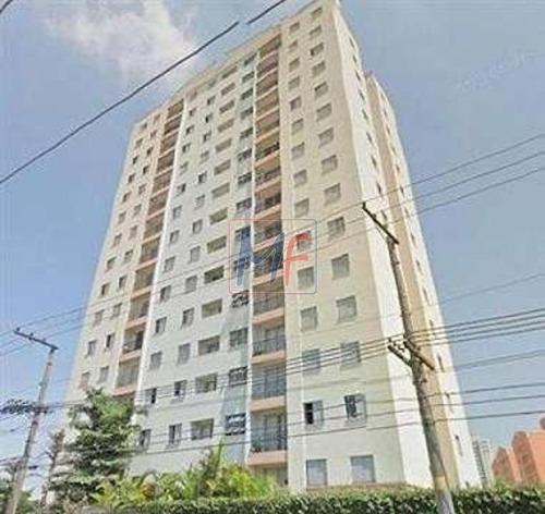 Imagem 1 de 21 de Ref 13.120- Excelente Apartamento Localizado No Bairro Tatuapé, 3 Dorms, 1 Vaga De Garagem, 64 M² De Área Útil E Lazer. - 13120