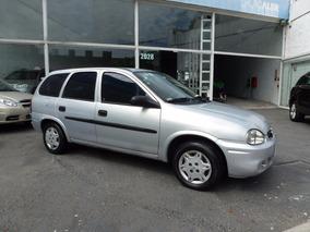 Chevrolet Corsa Rural 100% Financiada - Galbo Motors