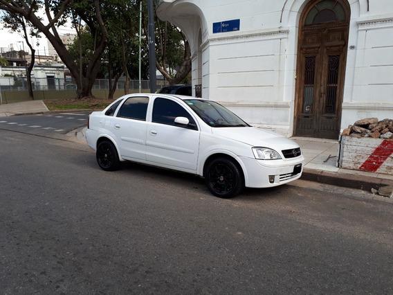 Chevrolet Corsa Ii Cd 4p 1.8 Abs