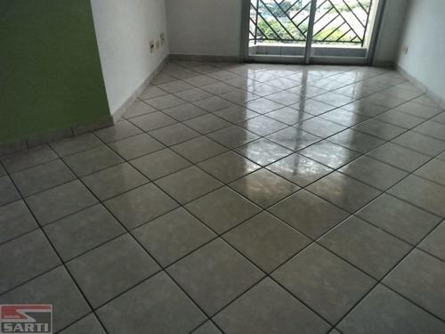 Apartamento Para Locação - St13786
