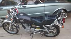 Vendo Honda V Men 125