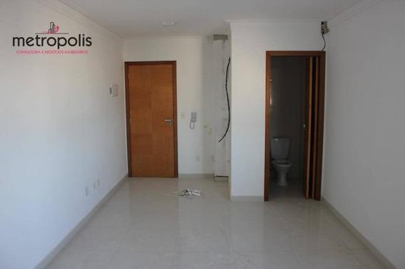 Sala Para Alugar, 25 M² Por R$ 1.200,00/mês - Nova Gerty - São Caetano Do Sul/sp - Sa0127