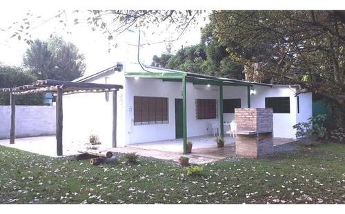 Imagen 1 de 17 de Casa De 2 Ambientes , Villa Udaondo.