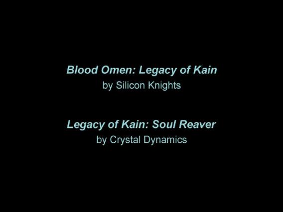 Legacy Of Kain Soul Reaver Dublado Em Português Pc