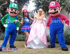 Show Infantil, Magia, Hora Loca, Caritas Pintadas/ 987261238