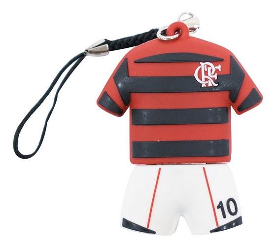 Pendrive Camisa 3.8gb - Flamengo
