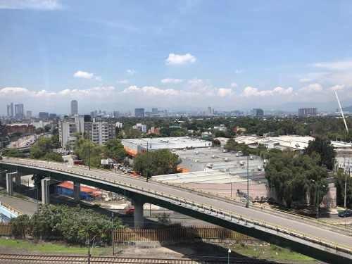 Departamento Sobre Circuito Interior A Quince Minutos De Polanco Y Aeropuerto. Escuelas Y Centros Co