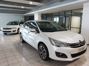 Citroën C4 Lounge 1.6 Thp Mt6 Feel 0km!! Oportunidad