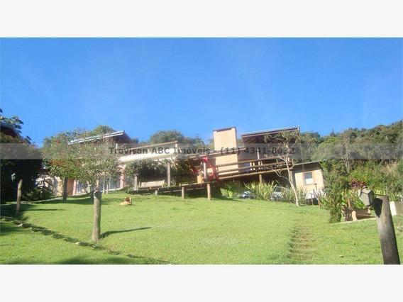 Pousada, Santo Antônio Do Pinhal/sp- Chalés Com Hidro, Otimo Acabamento - Ch0001