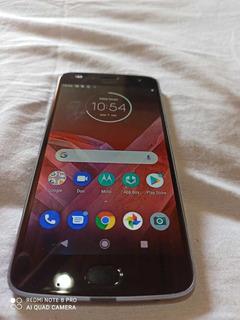 Moto Z2 Play (64gb)