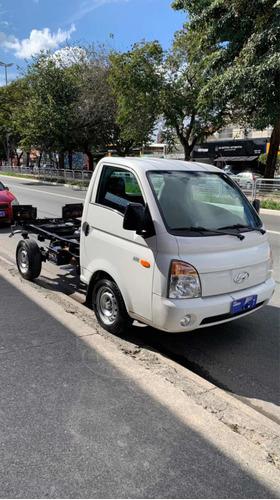 Imagem 1 de 9 de Hyundai Hr 2012 2.5 Rs Longo S/ Carroceria Tci 2p
