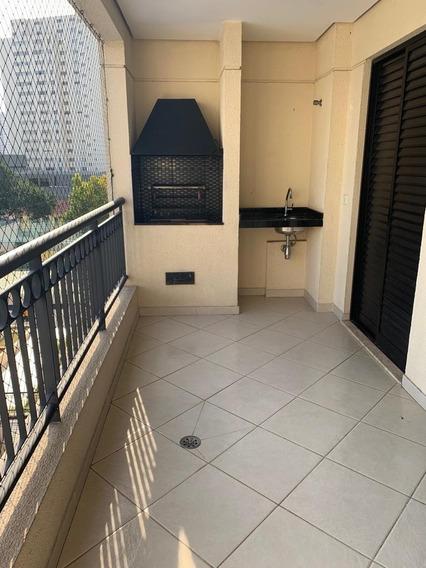 Apartamento Em Moóca, São Paulo/sp De 97m² À Venda Por R$ 835.000,00 - Ap369908