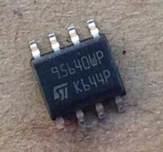 M 95640 M-95640 Memoria M95640 64 K Eeprom Ecu Auto Repuesto